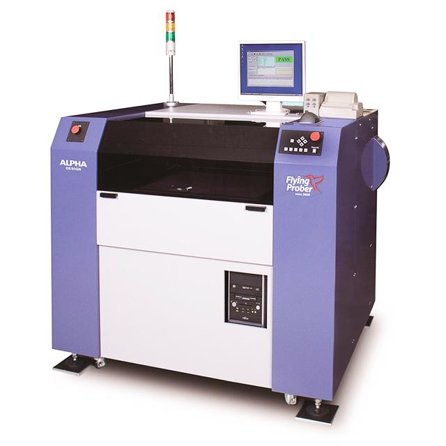 model3600